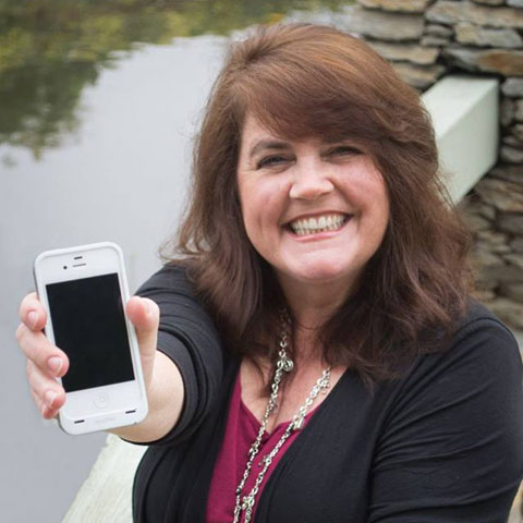 Mary Barnett: Mobile, Social and Digital Marketing Strategist